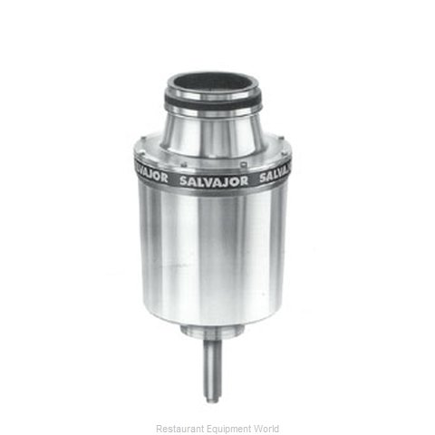 Salvajor 750-CA-15-MRSSLD Disposer