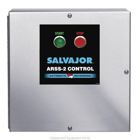 Salvajor ARSS-2 Disposer Control Panel
