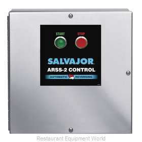 Salvajor ARSS-2 Disposer Control Panel