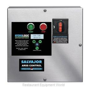 Salvajor ARSS-LD Disposer Control Panel