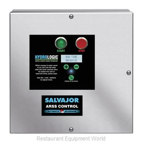 Salvajor ARSS Disposer Control Panel