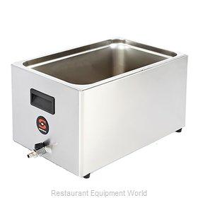 Sammic 1180060 Sous Vide Cooker, Parts & Accessories