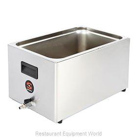 Sammic 1180065 Sous Vide Cooker, Parts & Accessories