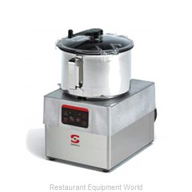 Sammic CKE-5 Food Processor