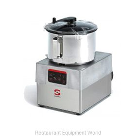 Sammic CKE-8 Food Processor
