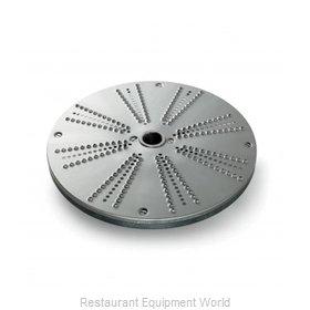 Sammic FR-1+ Food Processor, Shredding / Grating Disc Plate