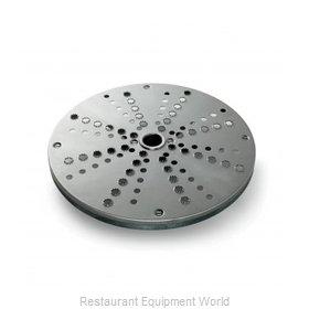 Sammic FR-8+ Food Processor, Shredding / Grating Disc Plate