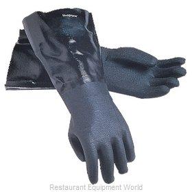 San Jamar 1217EL Gloves