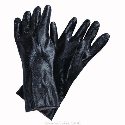 San Jamar 887 Dishwashing Gloves 18