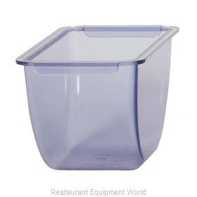 San Jamar BD101 Condiment Server Parts