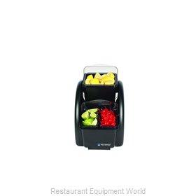 San Jamar BDS2203 Bar Condiment Server, Countertop