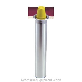 San Jamar C3400CF Dispenser Disposable Cup