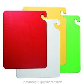 San Jamar CB1218QS Cutting Board, Plastic