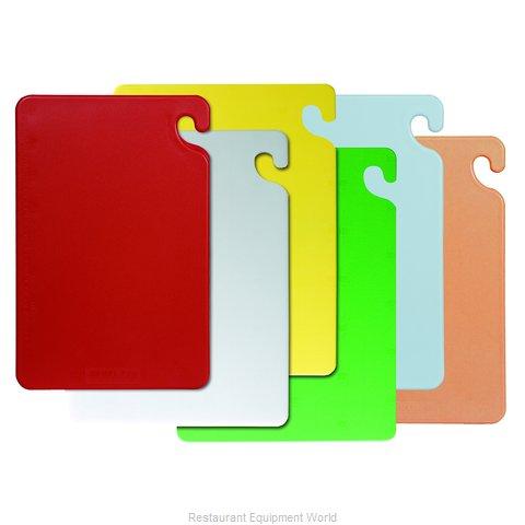 San Jamar CB1520KC Cutting Board, Plastic