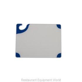 San Jamar CBGW152012BL Cutting Board, Plastic