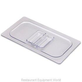 San Jamar CI7113L Food Pan Cover, Plastic