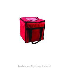 San Jamar FC1212-RD Food Carrier, Soft Material