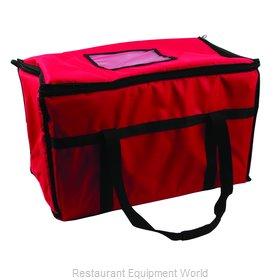 San Jamar FC2212-RD Food Carrier, Soft Material