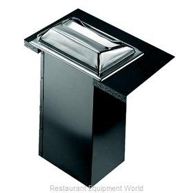 San Jamar H2000SS12 Paper Napkin Dispenser