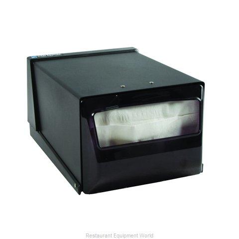 San Jamar H3001TBKBK Paper Napkin Dispenser
