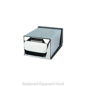 San Jamar H3001XC Paper Napkin Dispenser