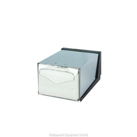 San Jamar H3005CLXC Paper Napkin Dispenser