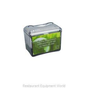 San Jamar H4000TBK Paper Napkin Dispenser