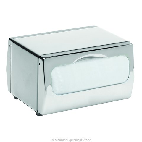 San Jamar H4000XC Paper Napkin Dispenser