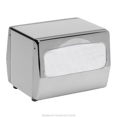 San Jamar H4001XC Paper Napkin Dispenser
