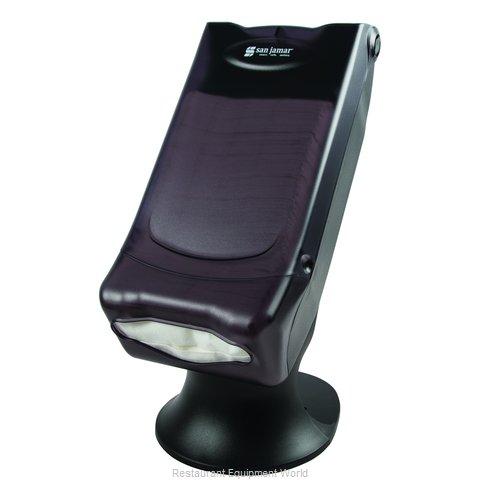 San Jamar H5000STBK Paper Napkin Dispenser