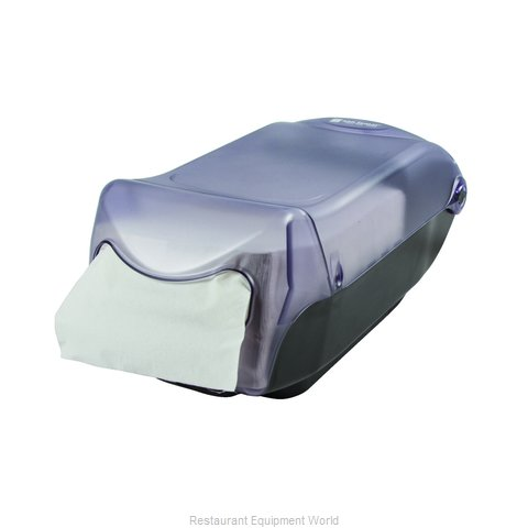 San Jamar H5003CL Dispenser Paper Napkin