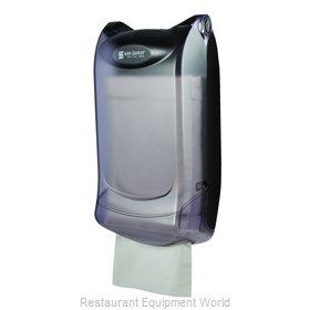 San Jamar H5003PCL Paper Napkin Dispenser