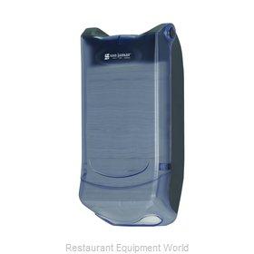 San Jamar H5004PCL Paper Napkin Dispenser