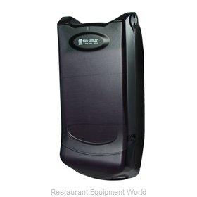 San Jamar H5004PTBK Paper Napkin Dispenser