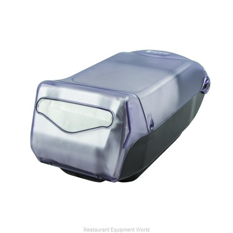 San Jamar H5005CL Dispenser Paper Napkin