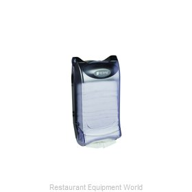San Jamar H5005PCL Paper Napkin Dispenser