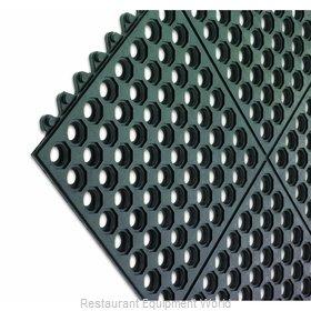 San Jamar KM1140B Floor Mat, Anti-Fatigue