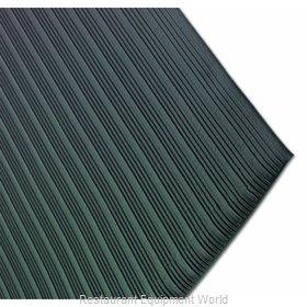 San Jamar KM4100BK Floor Mat, Anti-Fatigue
