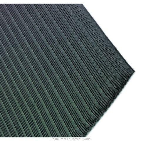 San Jamar KM4360BK Floor Mat, Anti-Fatigue