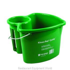 San Jamar KP550GN Bucket