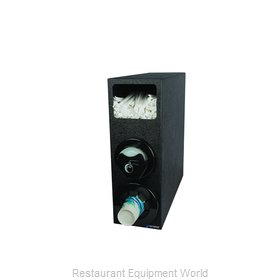 San Jamar L22CS2951BK Dispenser Disposable Cup
