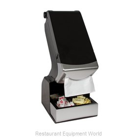 San Jamar MODH6003OGN Paper Napkin Dispenser