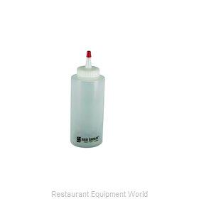 San Jamar P8024 Squeeze Bottle