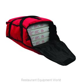 San Jamar PB17 Pizza Delivery Bag