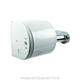 San Jamar R1500WH Toilet Tissue Dispenser