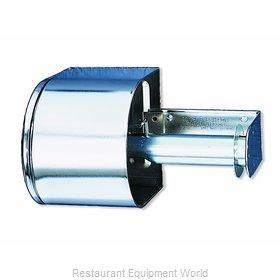 San Jamar R1500XC Toilet Tissue Dispenser