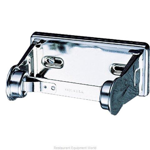 San Jamar R200XC Toilet Tissue Dispenser