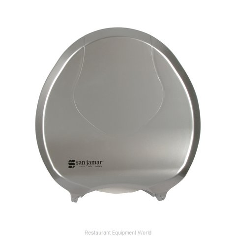 San Jamar R2070SS Toilet Tissue Dispenser