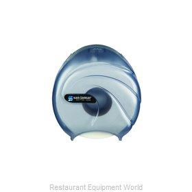 San Jamar R2090TBL Toilet Tissue Dispenser