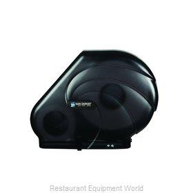 San Jamar R3090TBK Toilet Tissue Dispenser